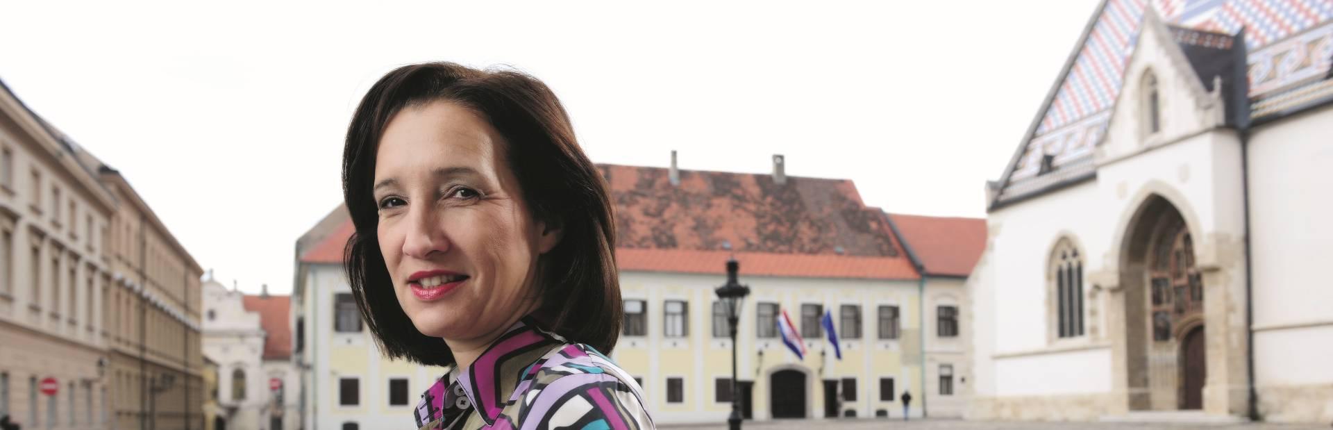 """Kolarić traži od SDP-a da u stranku vrati """"eliminirane i nepravedno izbačene"""""""