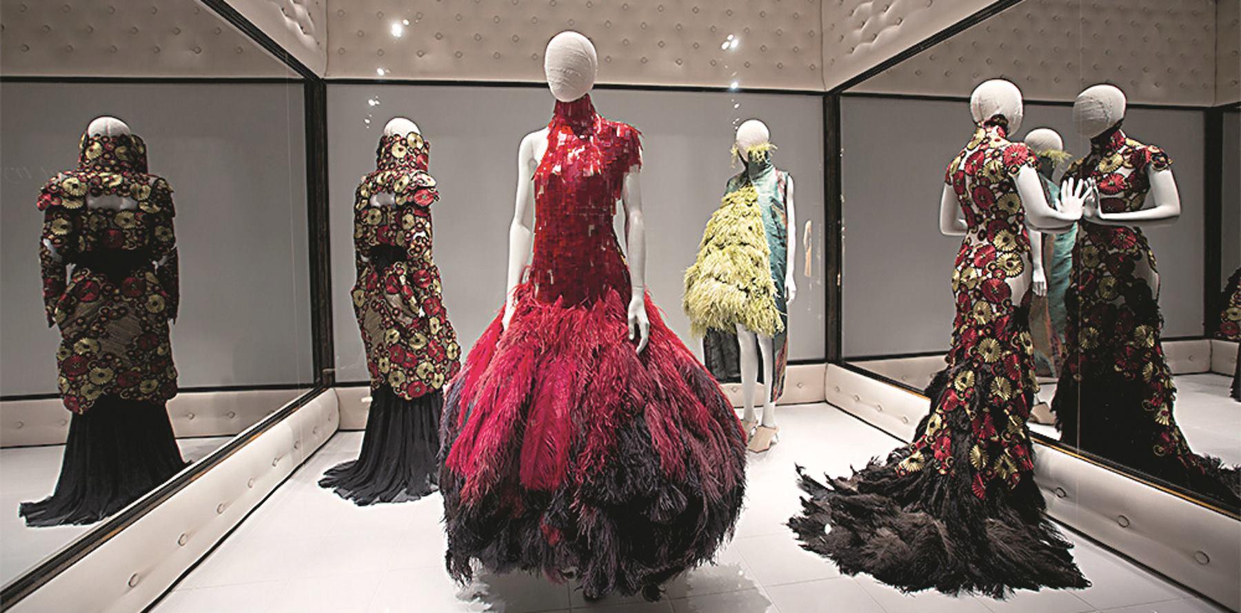 Divlja ljepota modnoga genijalca Alexandera McQueena