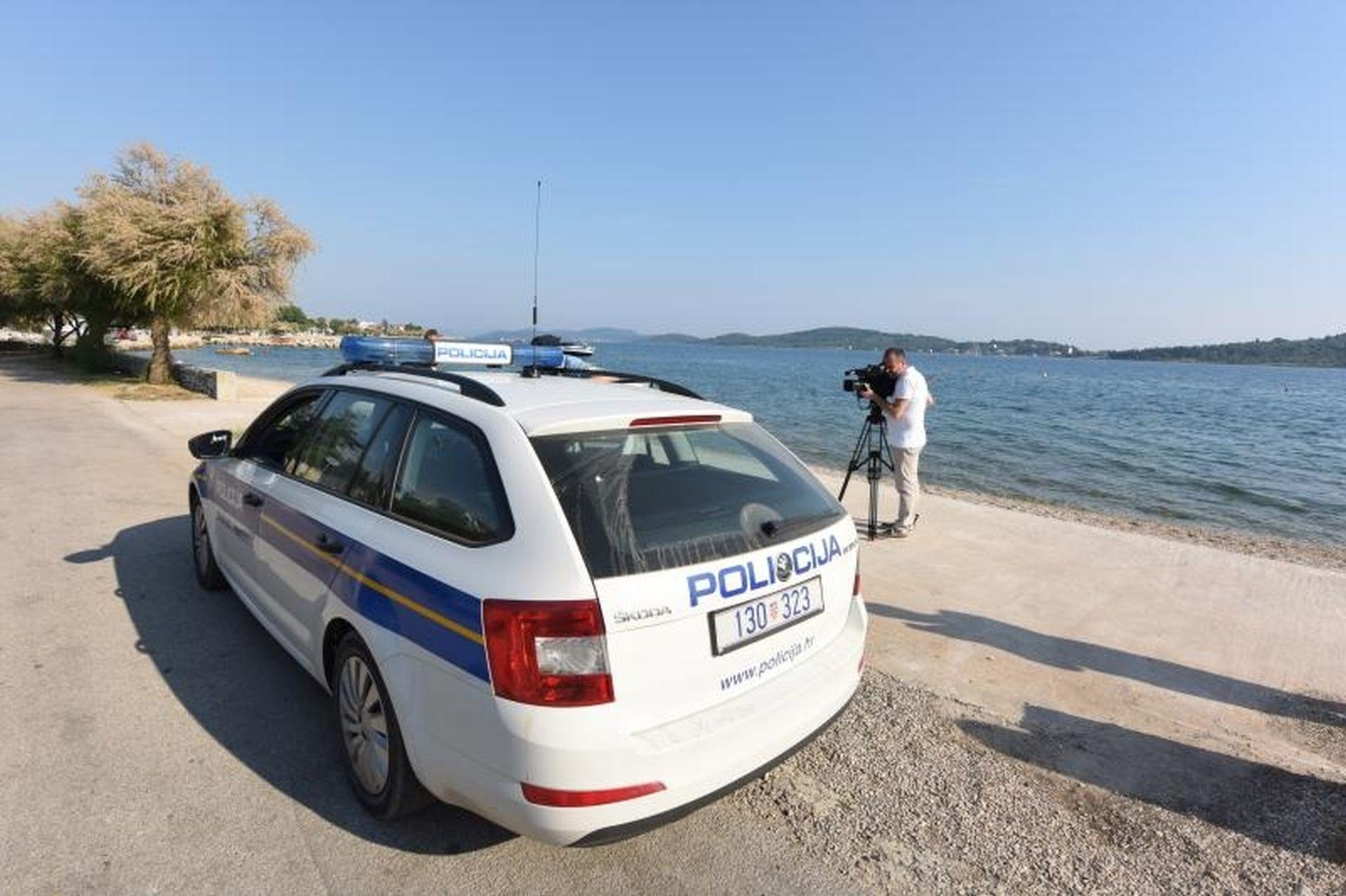 NESREĆA U KAŠTEL ŠTAFILIĆU Avion pao u more, poginuo član posade