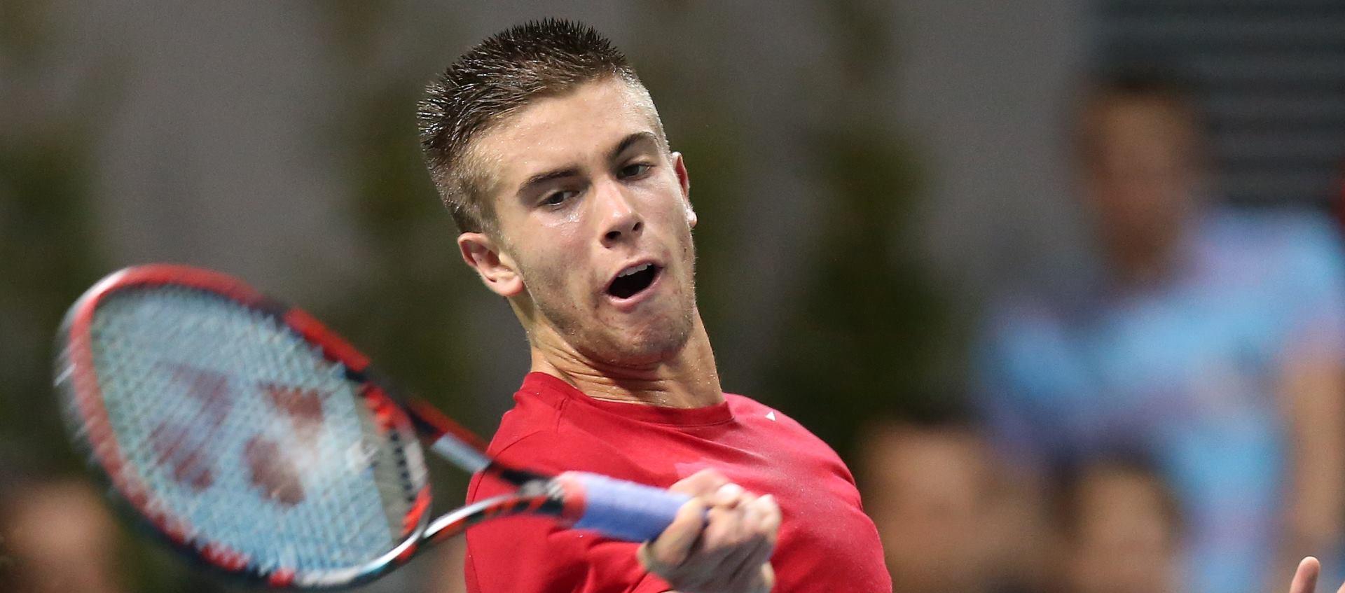 ATP Umag: Ćorić u četvrfinalu