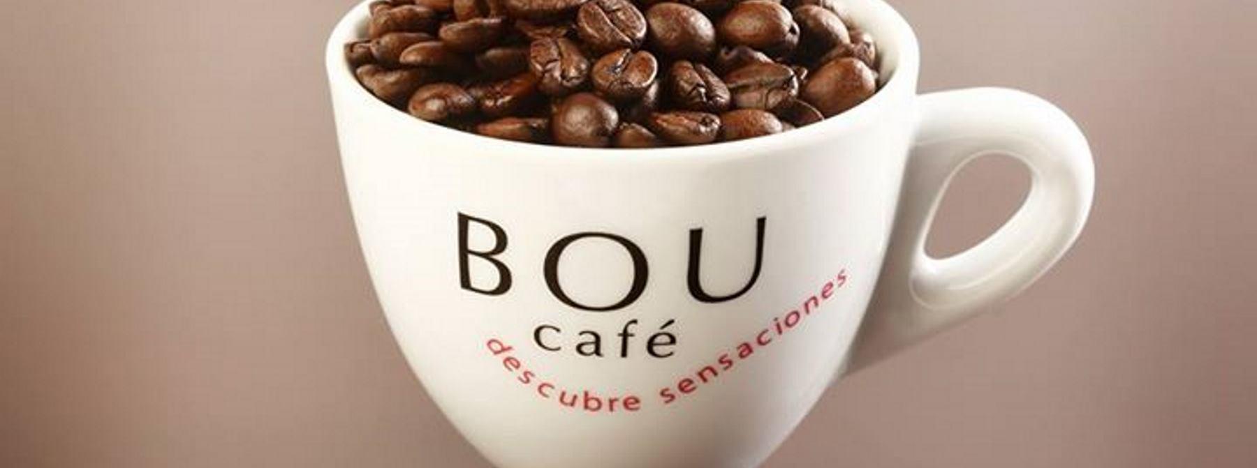 BOU-CAFE Prva španjolska kava u Hrvatskoj