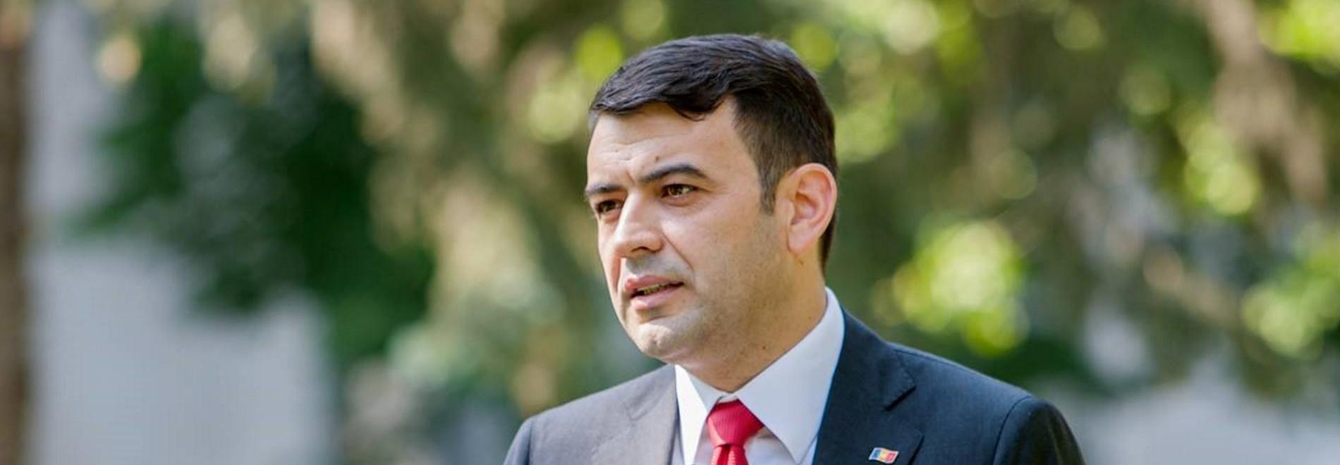 PODNIO OSTAVKU Nakon ispitivanja državnog odvjetništva o autentičnosti diplome moldavijski premijer dao ostavku