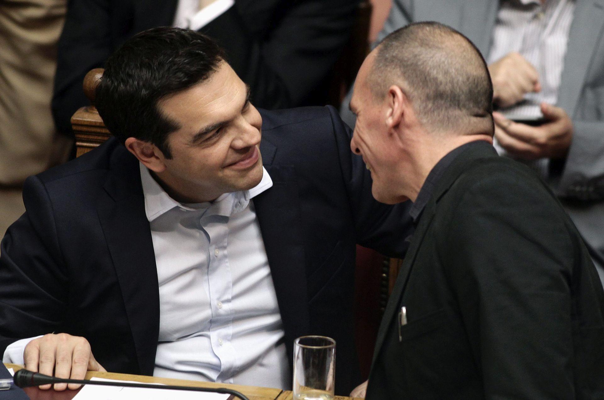 ZADUŽENI REKORDERI Bankrot Grčke najveći bankrot države u povijesti