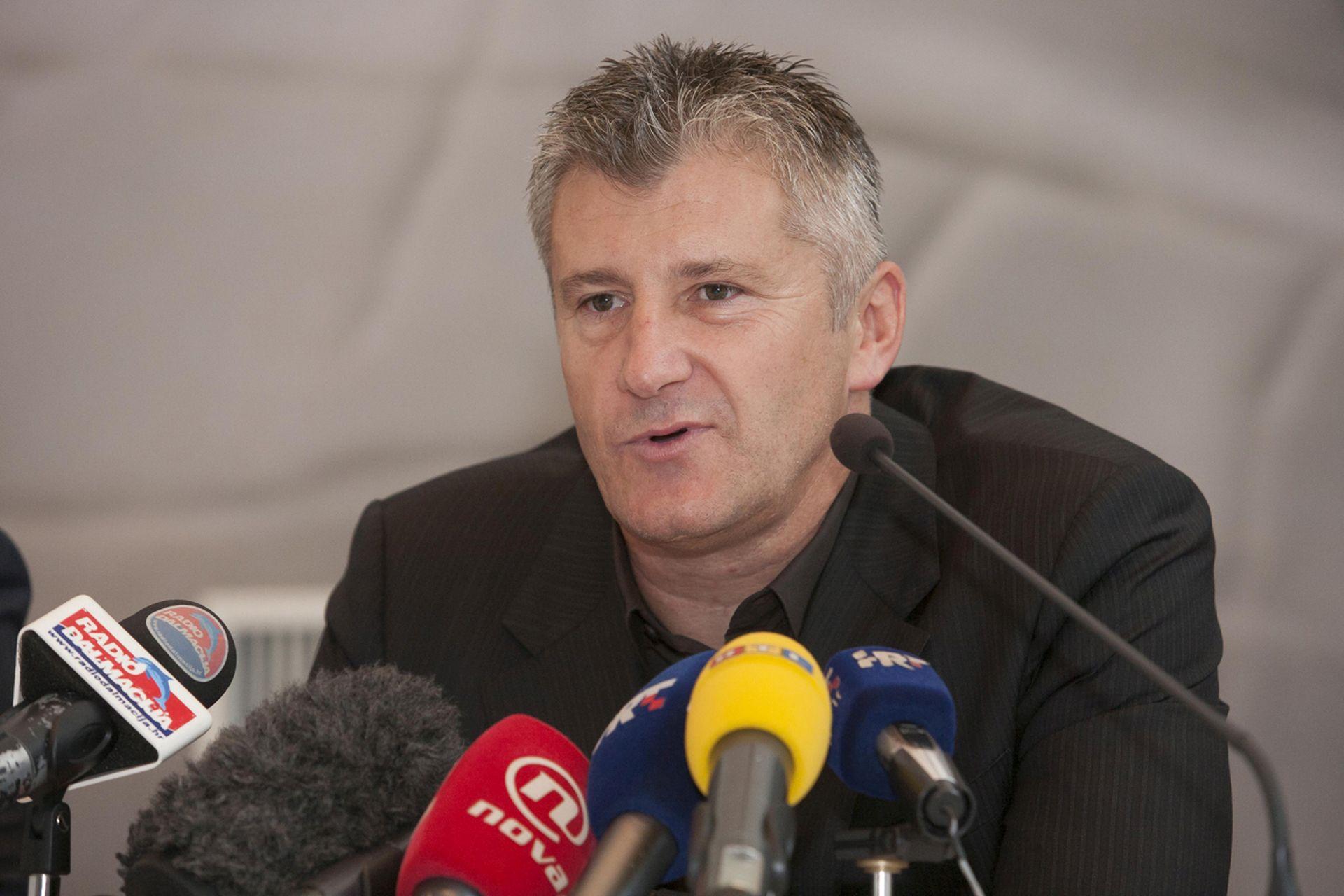 DAVOR ŠUKER Hrvatska osramoćena zbog kriminalaca