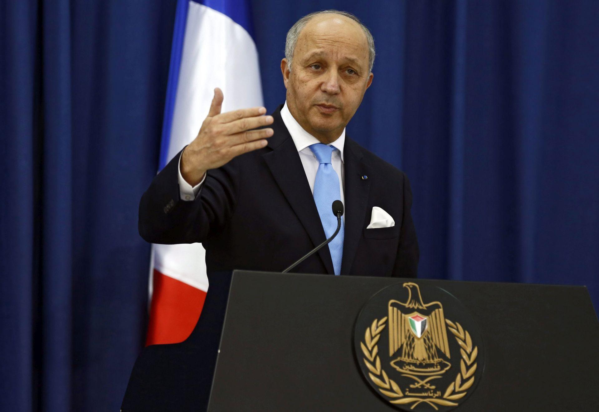 ZAVRŠNA FAZA PREGOVORA Francuska želi snažniji nuklearni sporazum s Iranom