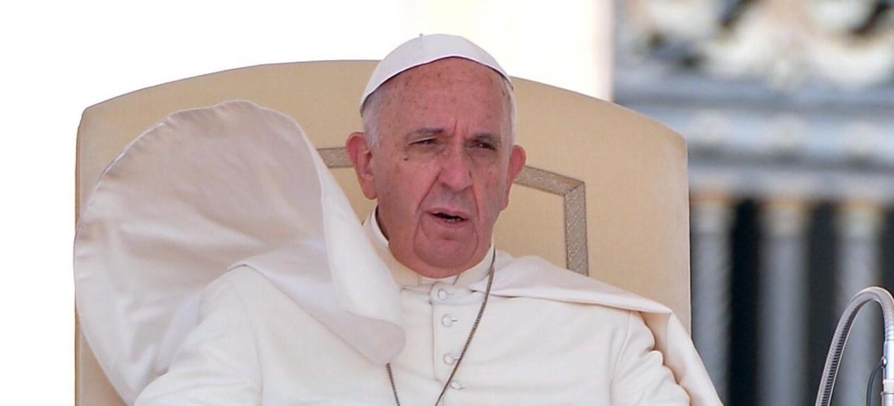 FIRENTINSKA KATEDRALA Papa Franjo: Bože, čuvaj Crkvu od novca i moći