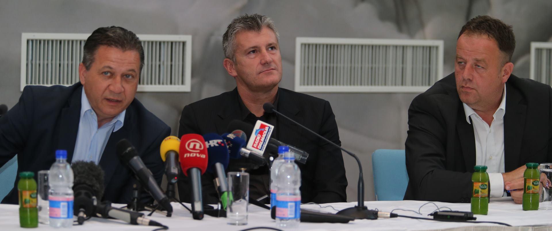 ČEKA SE KAZNA UEFA-e Šuker: Moguće je da Vatreni budu izbačeni s Europskog prvenstva