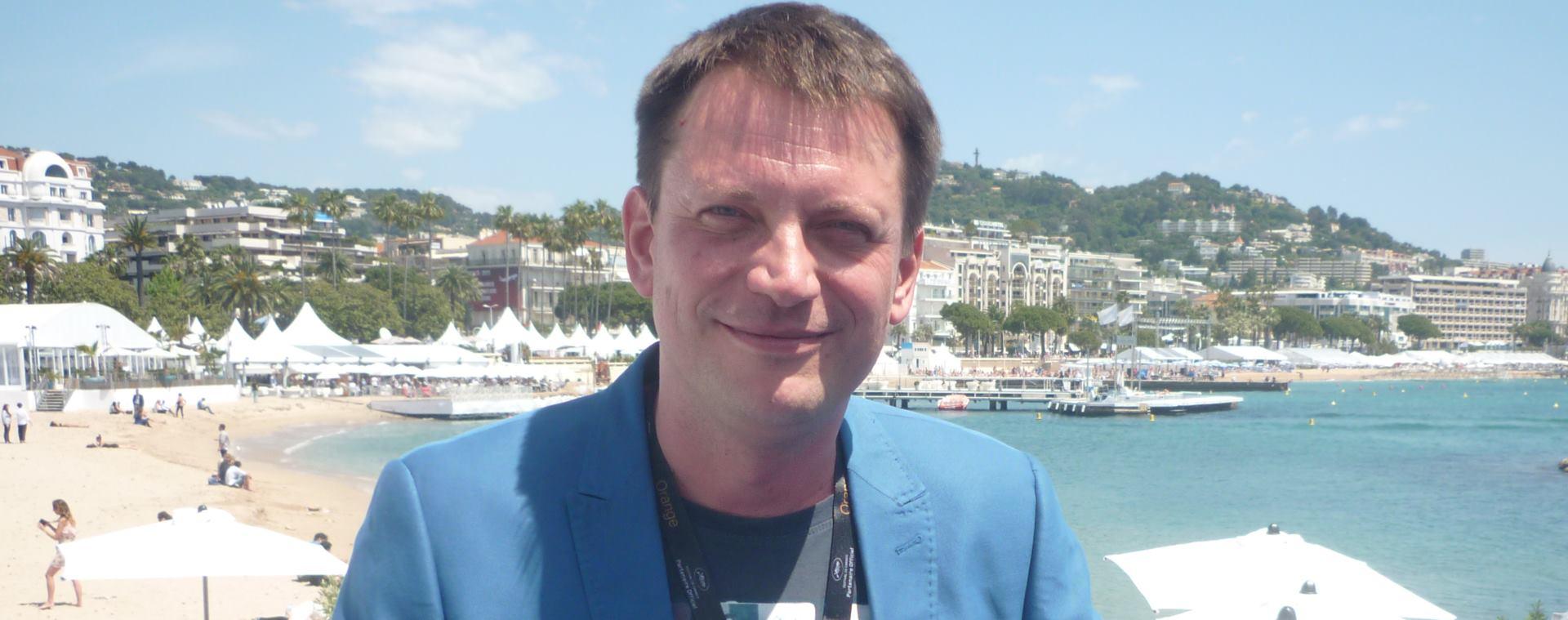 VELIKI USPJEH DALIBORA MATANIĆA Nagrada u Cannesu je početak puta prema Oscaru