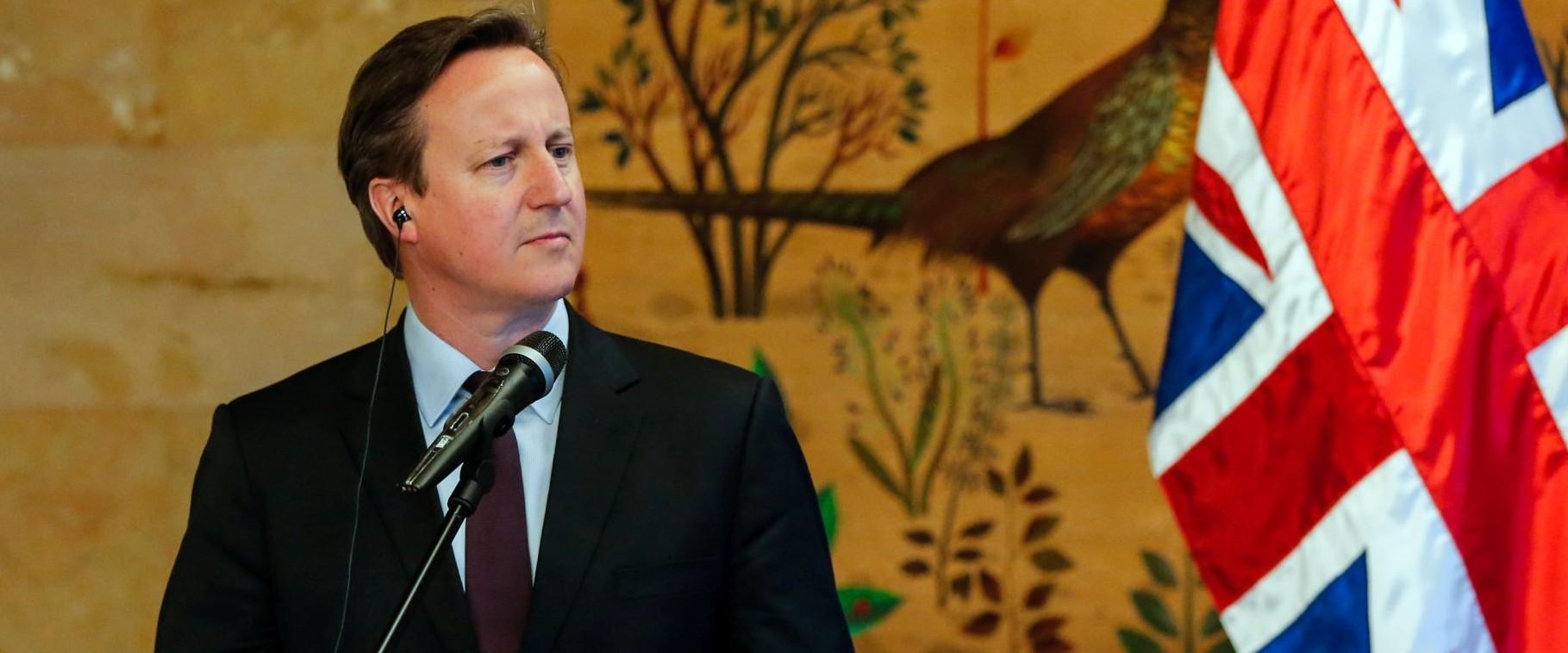 """CAMERON UPOZORIO: IS priprema """"strašne"""" napade u Velikoj Britaniji"""