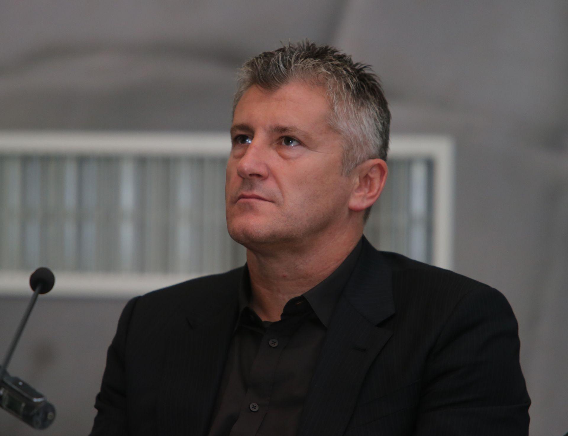 UEFA: Šuker zasad nije pod istragom