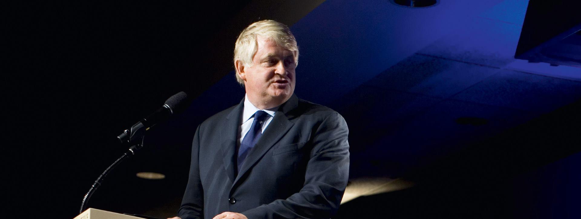 Irska vlada u strahu od moćnog milijardera