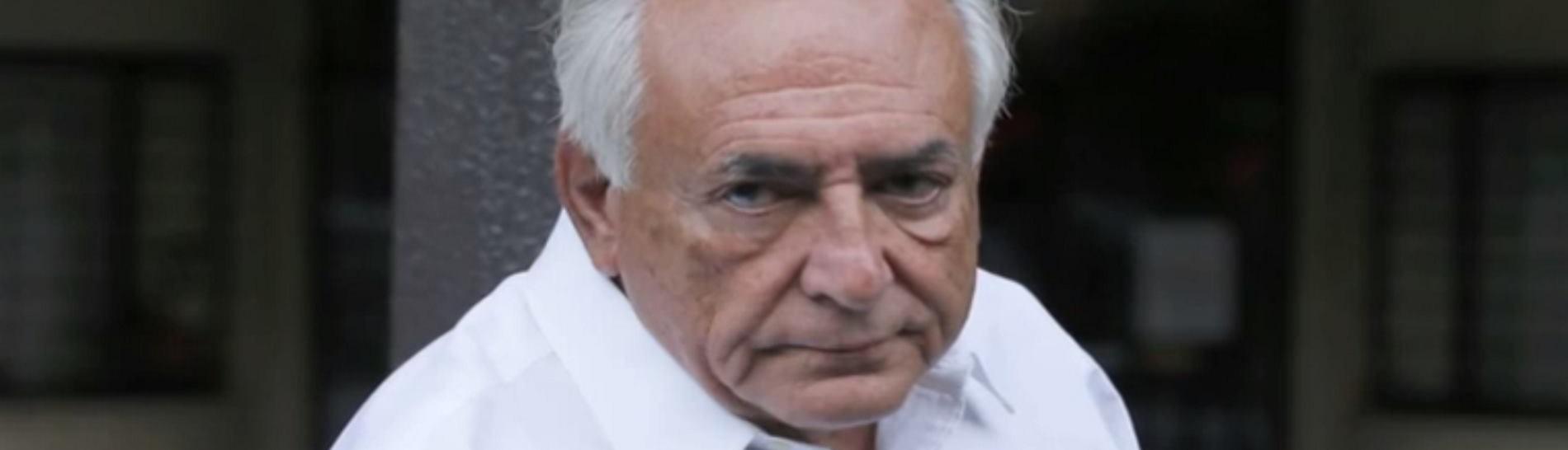 FRANCUSKI SUD Dominique Strauss-Kahn proglašen nevinim za svodništvo