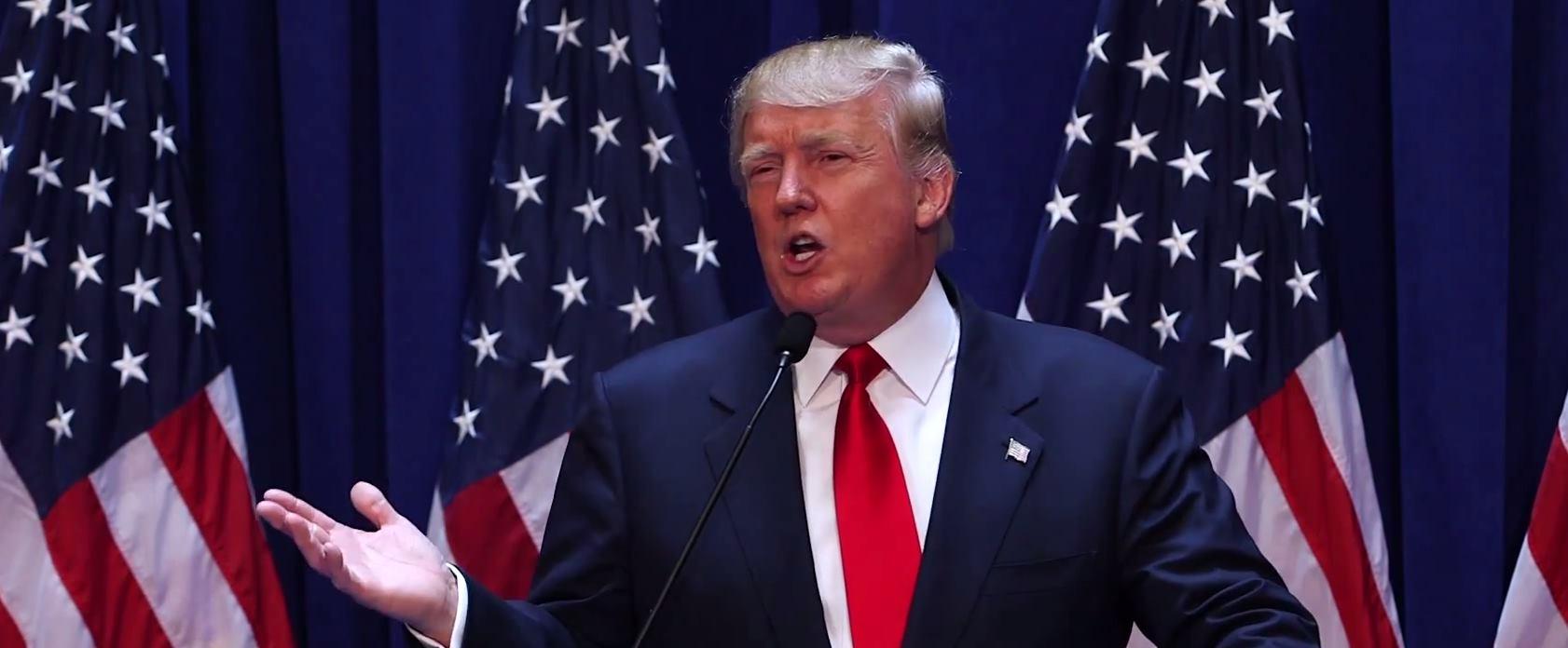 VIDEO: DONALD TRUMP Američki milijarder najavio kandidaturu za predsjednika SAD-a