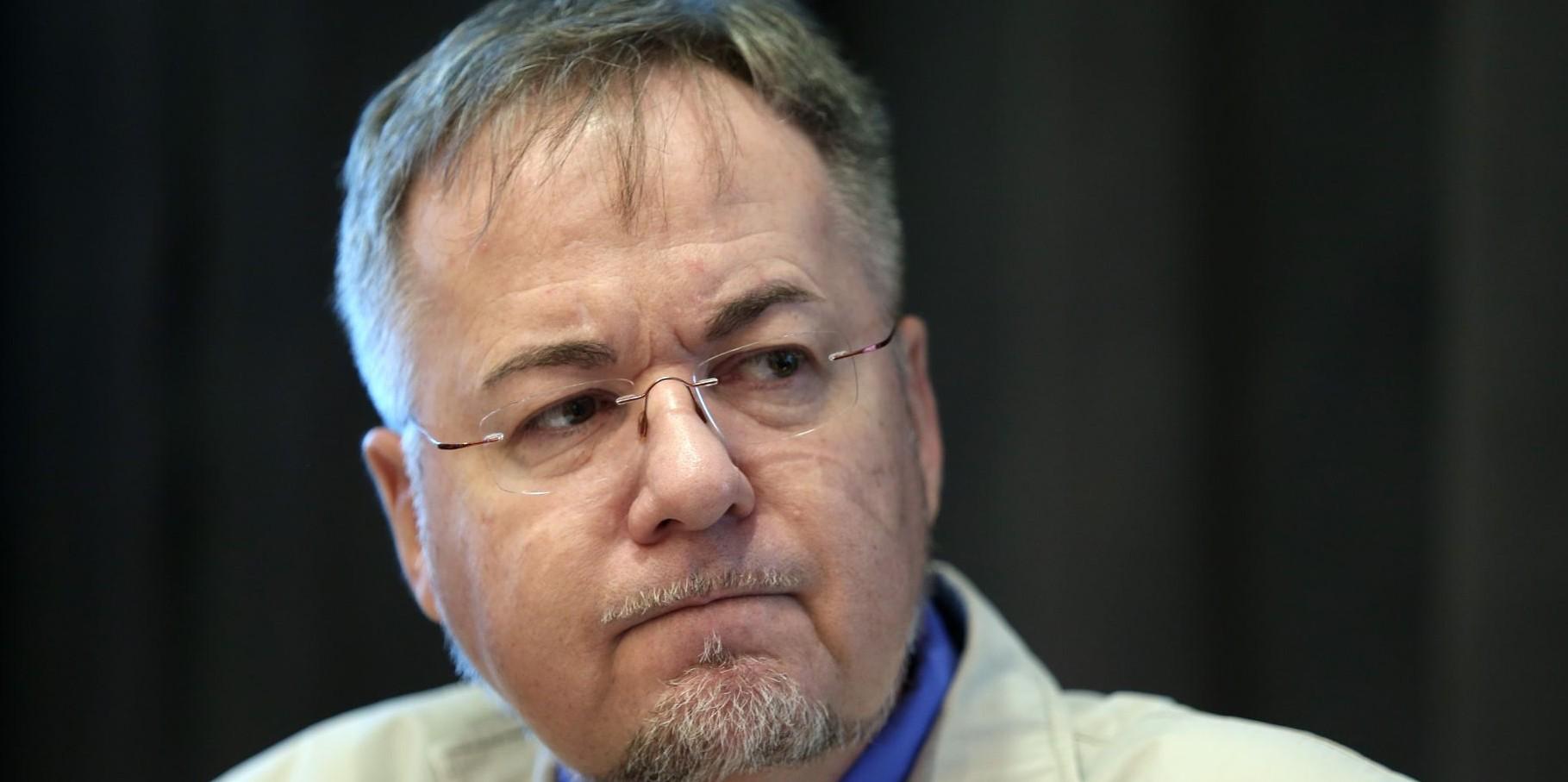 HND osudio prijetnje smrću novinaru Dragi Pilselu
