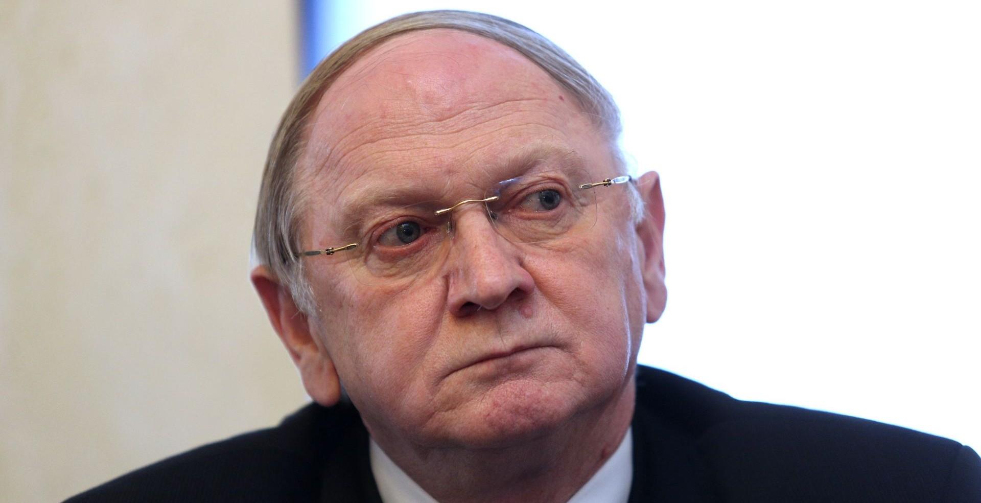 NEMA STRAHA Izravnih financijskih učinaka grčke krize na Hrvatsku vjerojatno neće biti