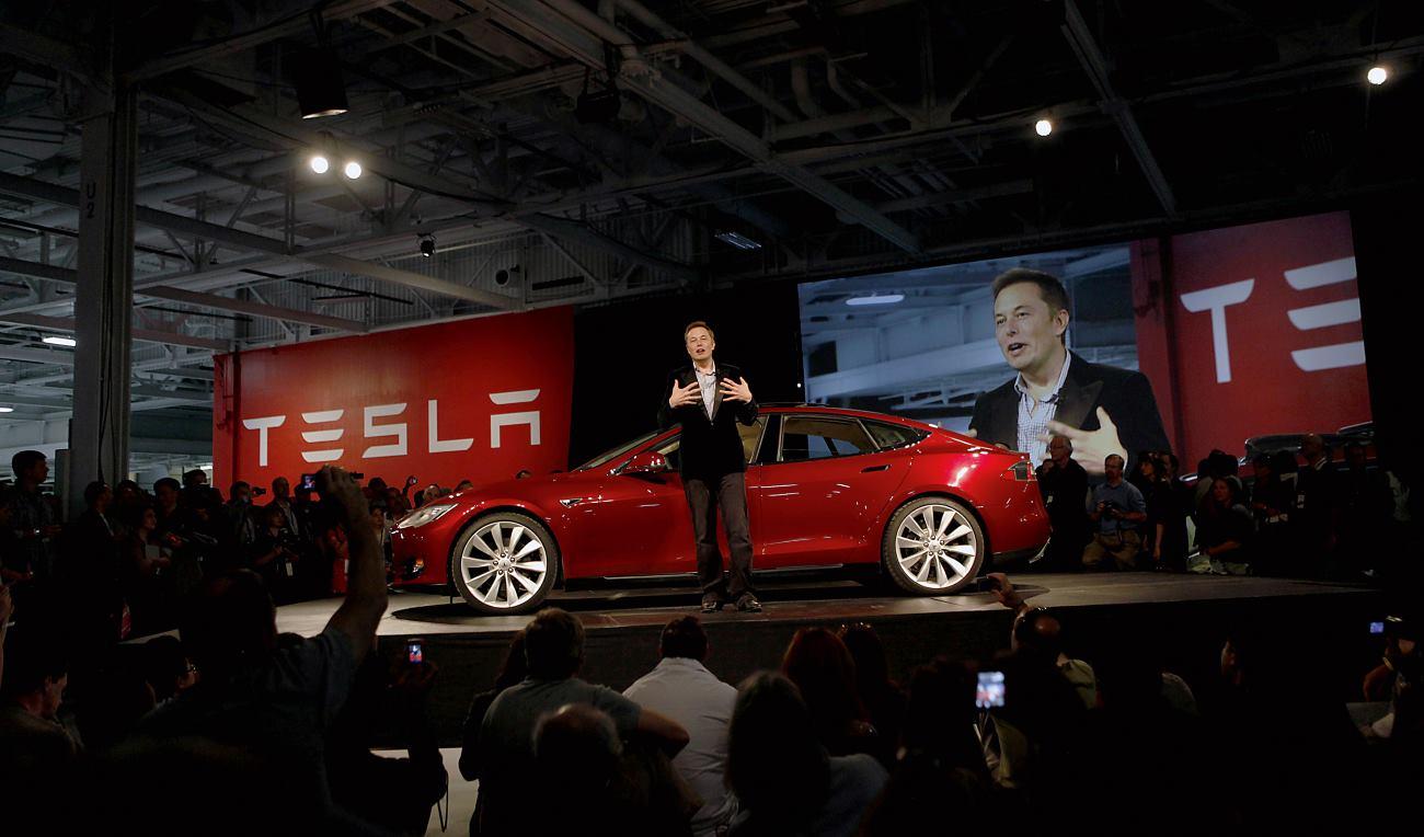 Poslovni svijet šokirao je kad je lani skinuo zaštitu sa svih 203 patenata Tesla automobila i dao svima pravo na slobodno korištenje FOTO: Jim Gensheimer/Photoshot