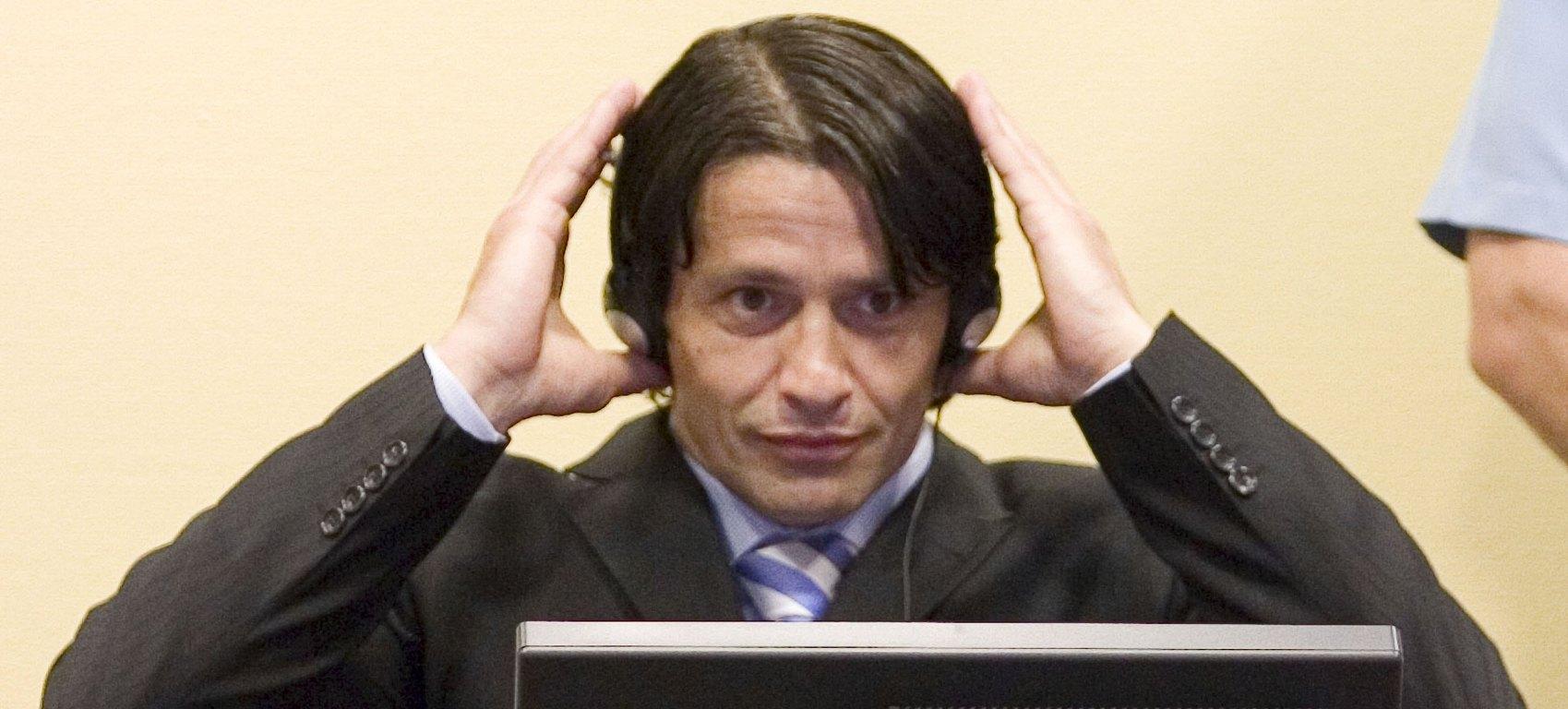 RATNI ZLOČINI KOD SREBRENICE: Počelo suđenje Naseru Oriću