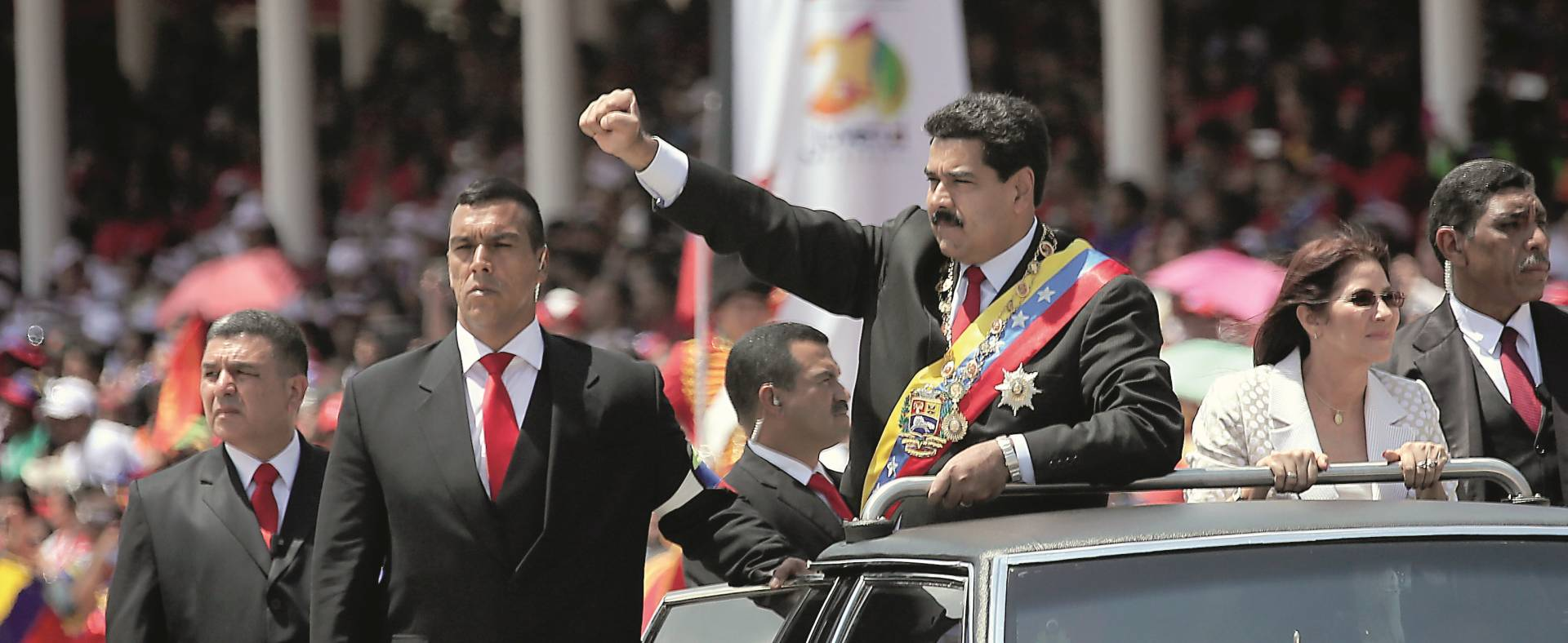 Trumpova administracija razmatrala vojni udar u Venezueli