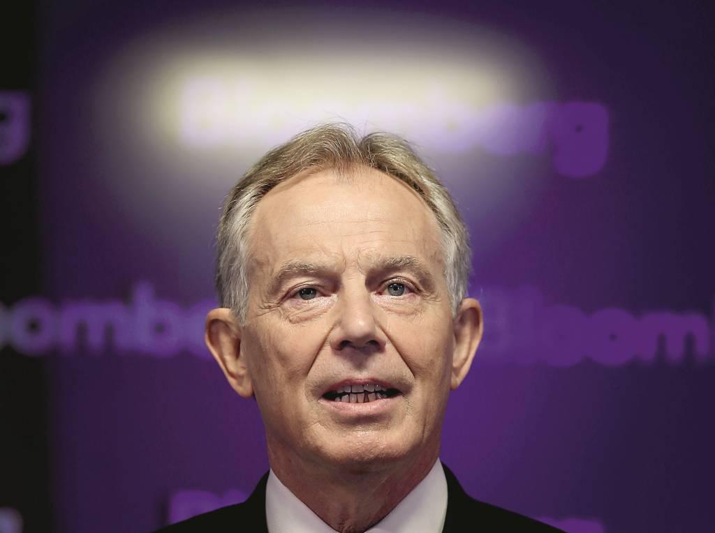 POSLJEDICE MIJENJAJU SVIJET Blair priznao da su greške iz iračkog rata pridonijele usponu IS-a