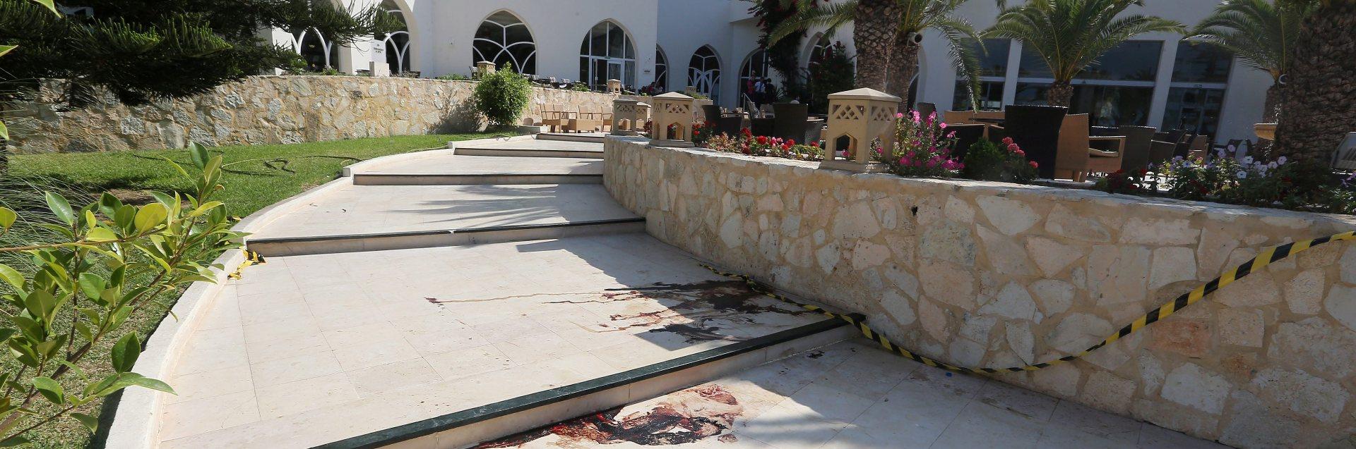 ŽRTVE MASAKRA U TUNISU Broj ubijenih Britanaca porastao na 15
