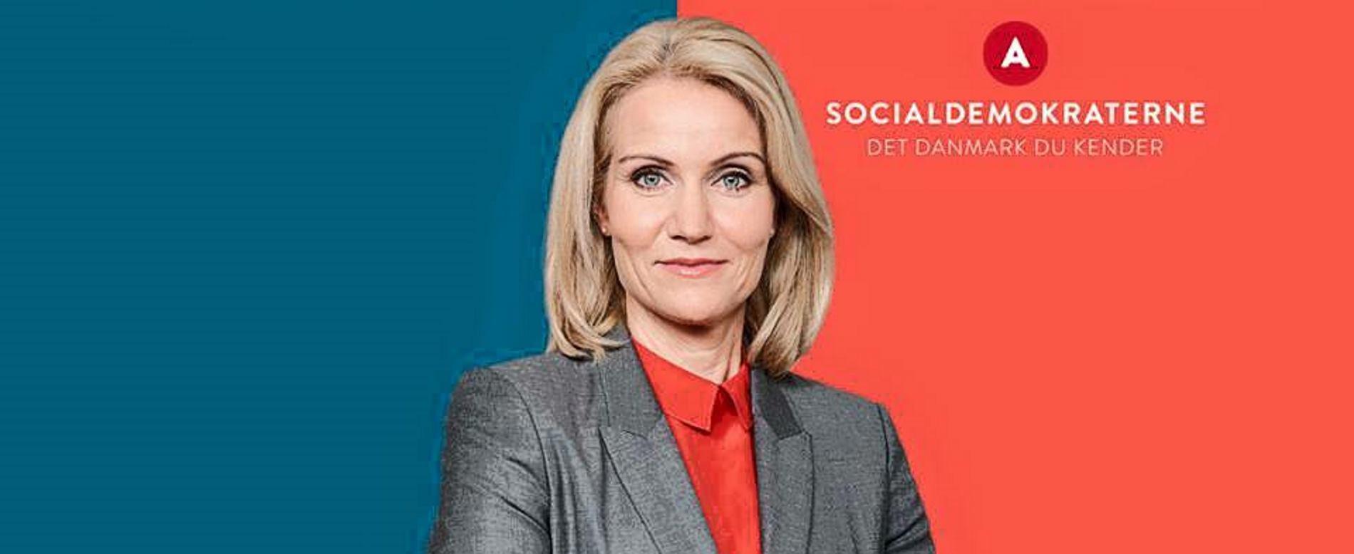 IZBORI U DANSKOJ Pobijedio Desni oporbeni blok, premijerka Helle Thorning-Schmidt priznala poraz