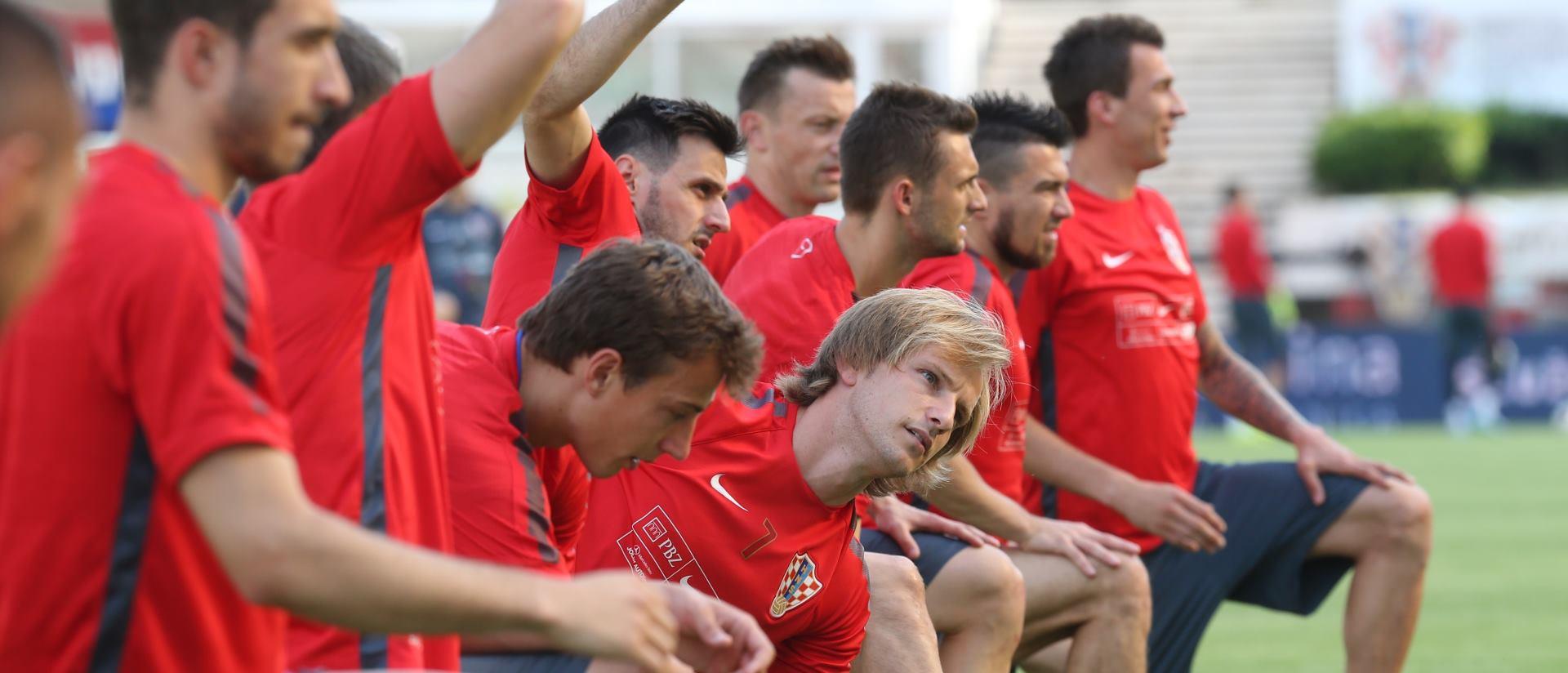 OSTAJE POLJUD HNS odlučio da će se utakmica s Bugarskom igrati u Splitu