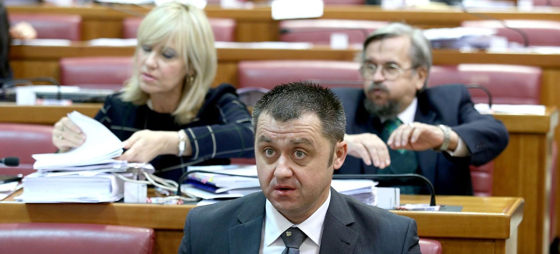 IGOR DRAGOVAN: SDP-u nije nikakav problem da se Zračna luka zove po Tuđmanu
