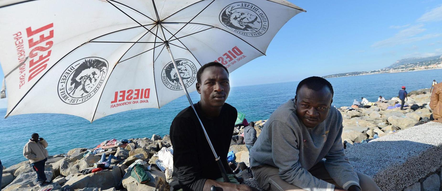 I DALJE PRISTIŽU U nedjelju na Sredozemlju spašeno 2900 imigranata