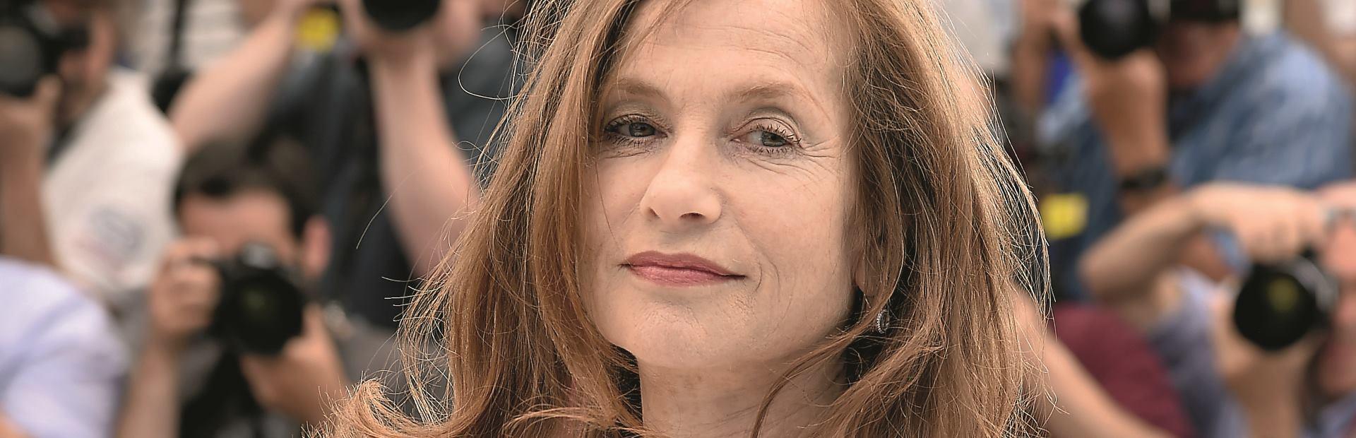 FRANCUSKA GLUMICA ISABELLE HUPPERT: 'Život glumaca uopće nije lak, vrlo je nesiguran'
