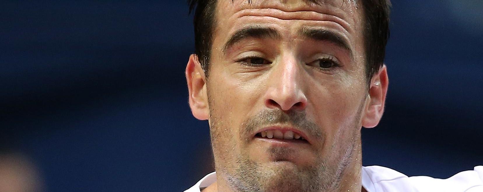 US Open: Mrdeža prošla kvalifikacije, porazi Dodiga i Martić