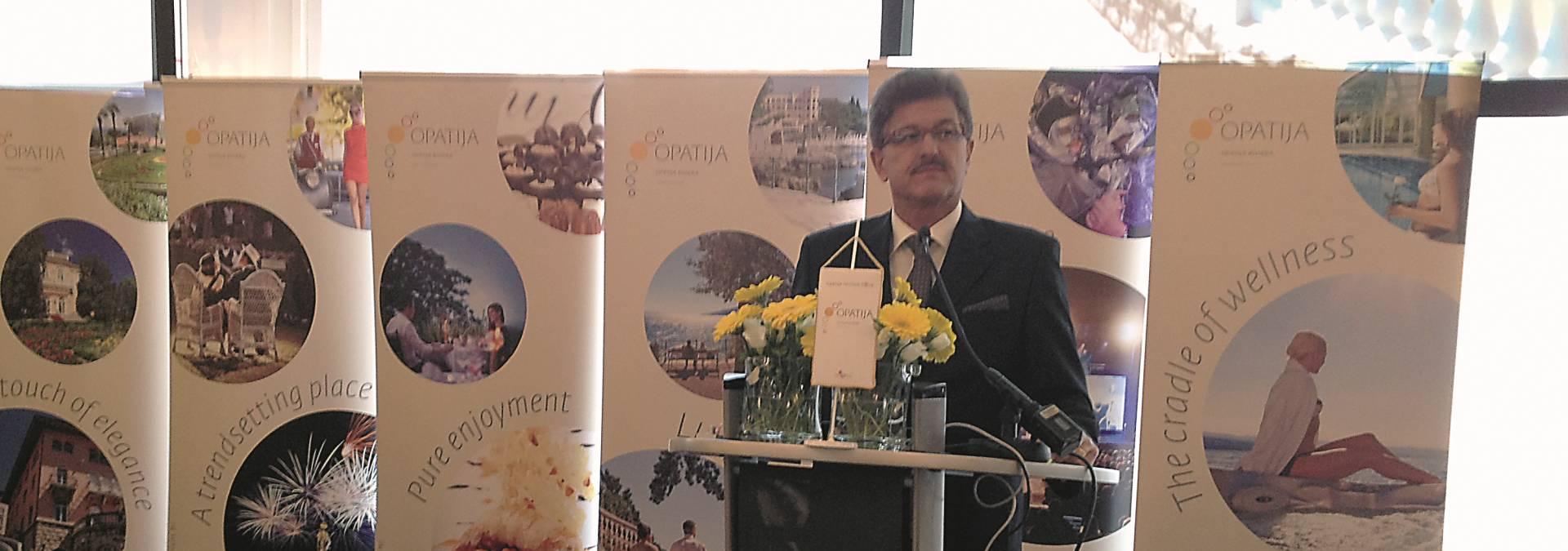 NACIONAL DONOSI Opatija prezentirala svoju turističku ponudu u Beču