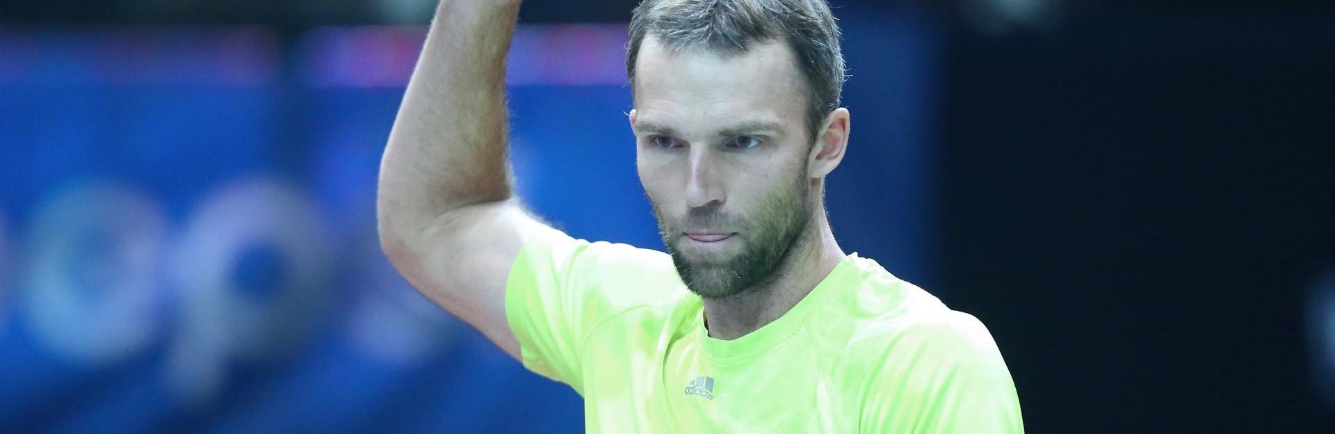 ATP HALLE Ivo Karlović protiv Tomaša Berdycha u četvrtfinalu