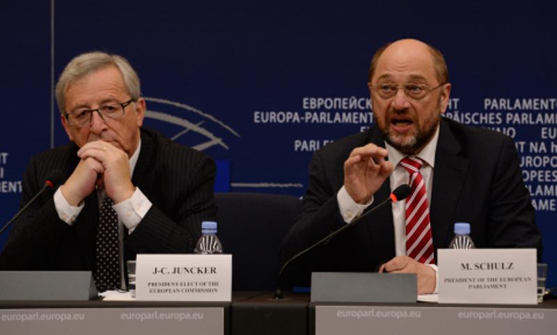 IZRAVNO OBRAĆANJE NARODU Europski čelnici više ne računaju na grčku Vladu