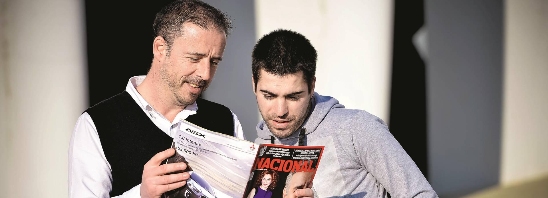 PRIPREME ZA OSVAJANJE PRVENSTVA I KUPA Nacional u pohodu na završnicu futsal Lige prvaka