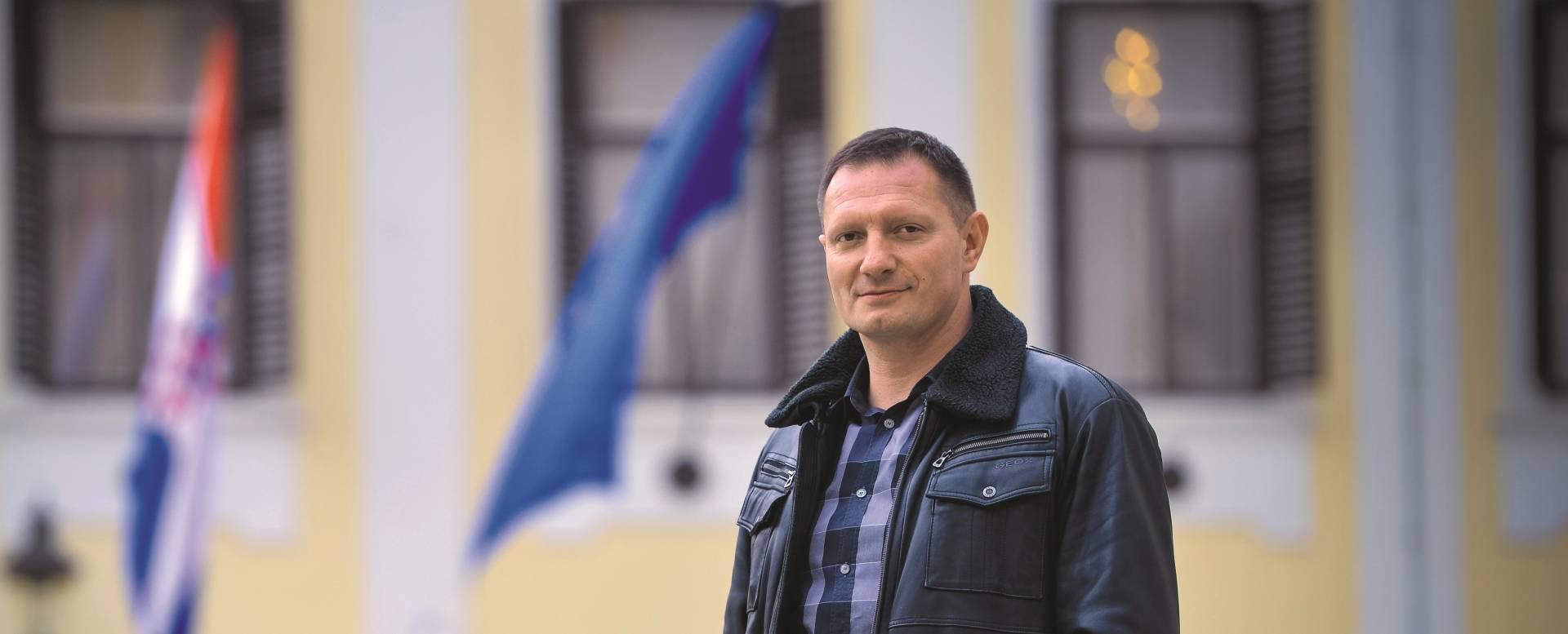 EKSKLUZIVNO U NACIONALU JOSIP KLEMM Pogled u tajni svijet čovjeka od kojeg strepe Zoran Milanović i Ranko Ostojić