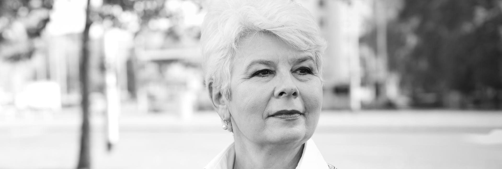 INTERVJU: Jadranka Kosor: 'Poziv policiji da otkaže poslušnost politički je intoniran'
