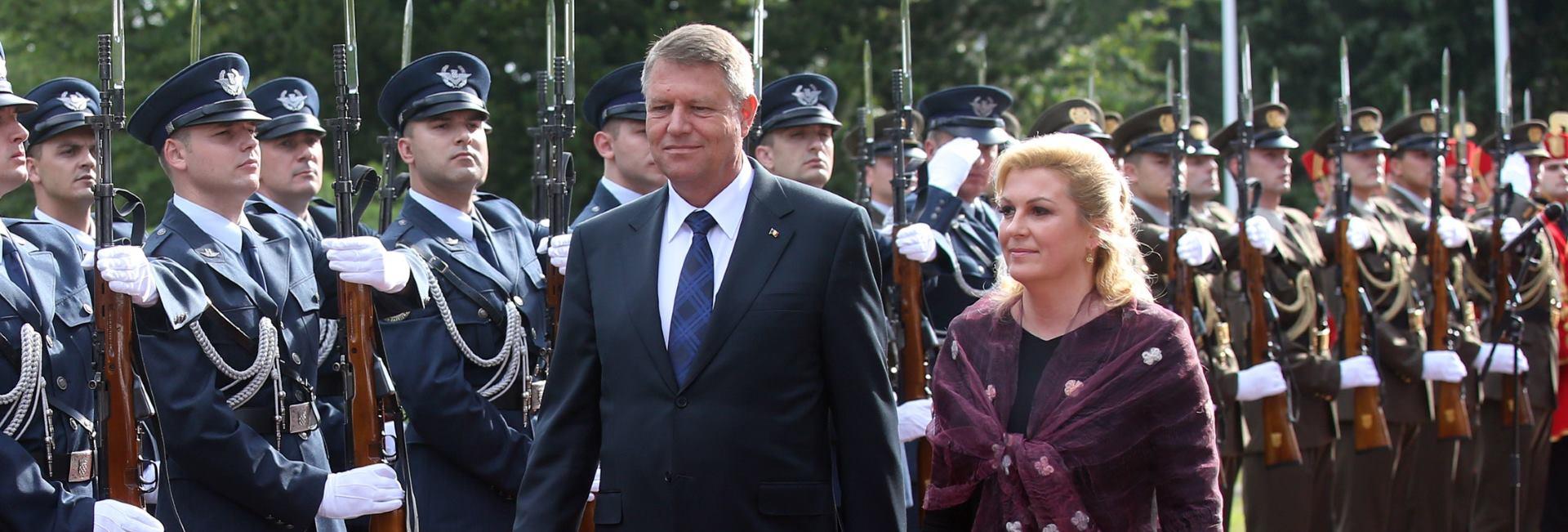 Rumunji su lustraciju zamijenili borbom protiv korupcije