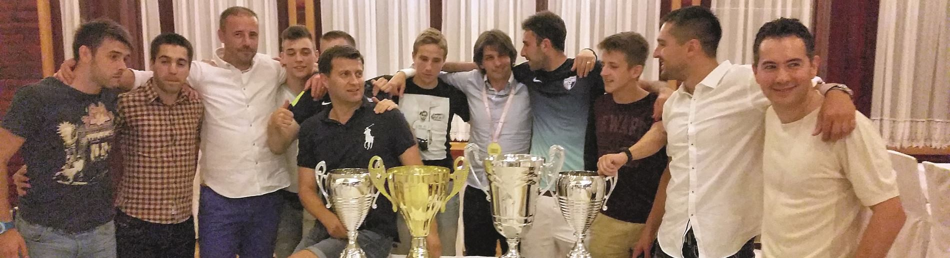 Samopouzdanje je bilo ključno da Nacional osvoji prvenstvo