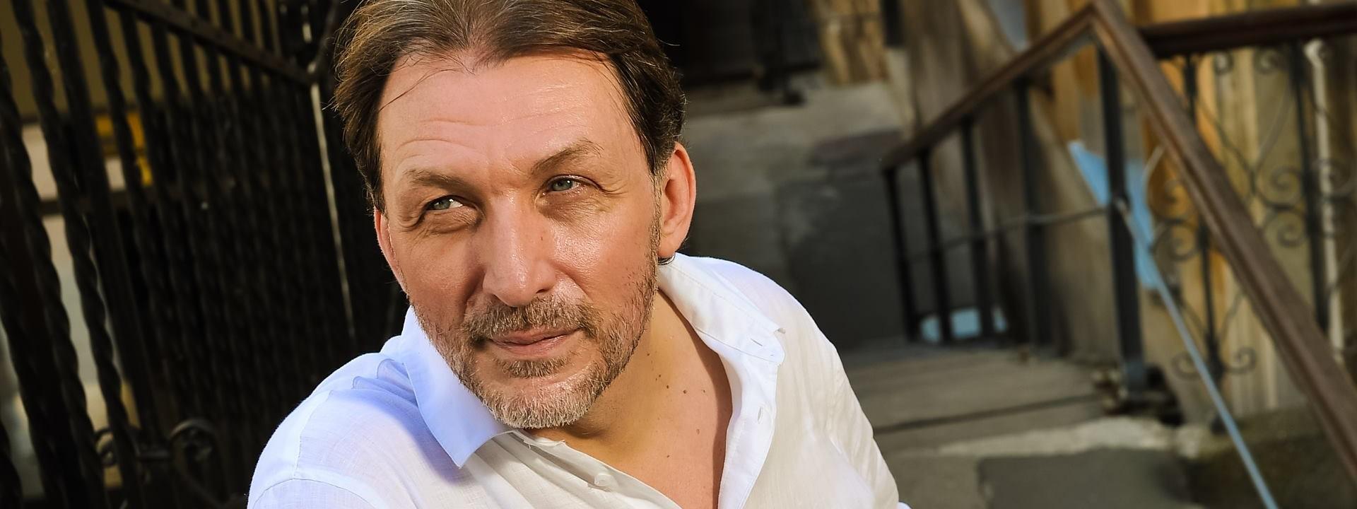 INTERVJU Marko Torjanac: 'Politizacija kulture rezultat je primitivizma koji vlada u Hrvatskoj'