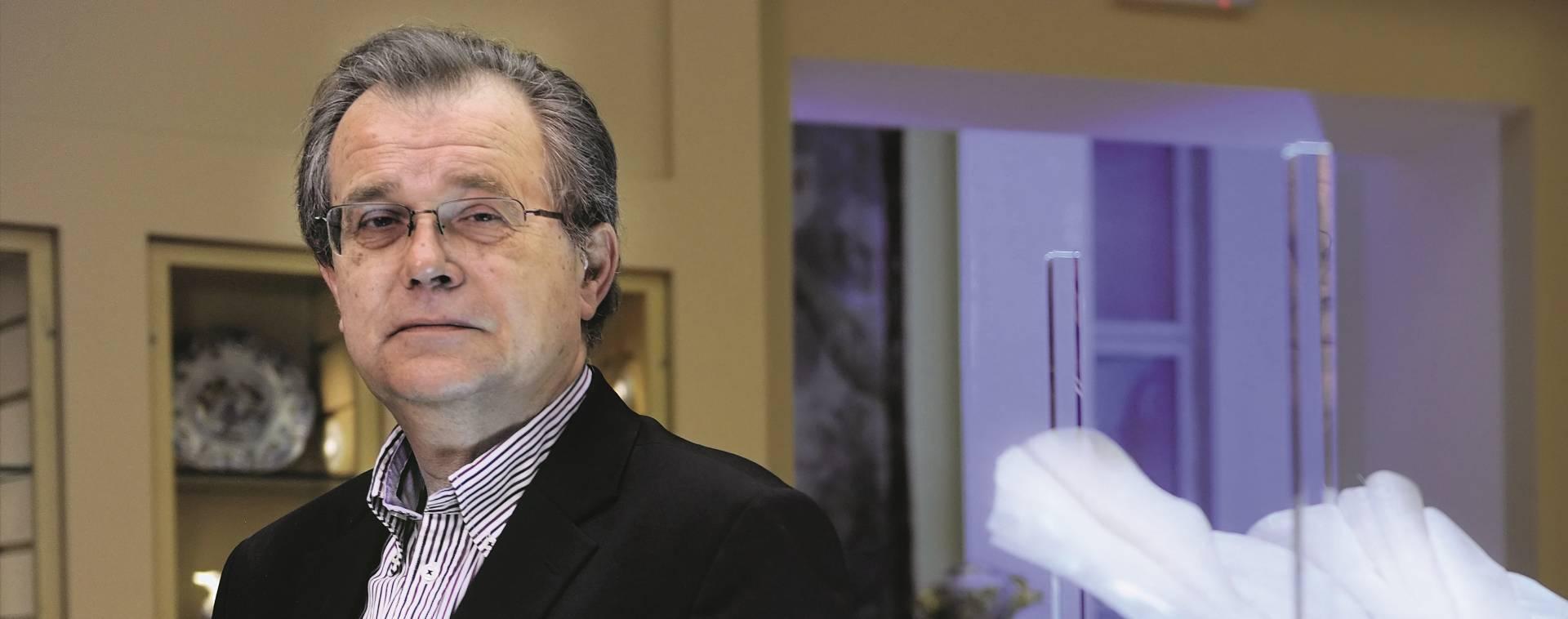 NACIONAL DONOSI INTERVJU S MIROSLAVOM GAŠPAROVIĆEM: Optužuju nas da smo urotnička muzejska Al Kaida