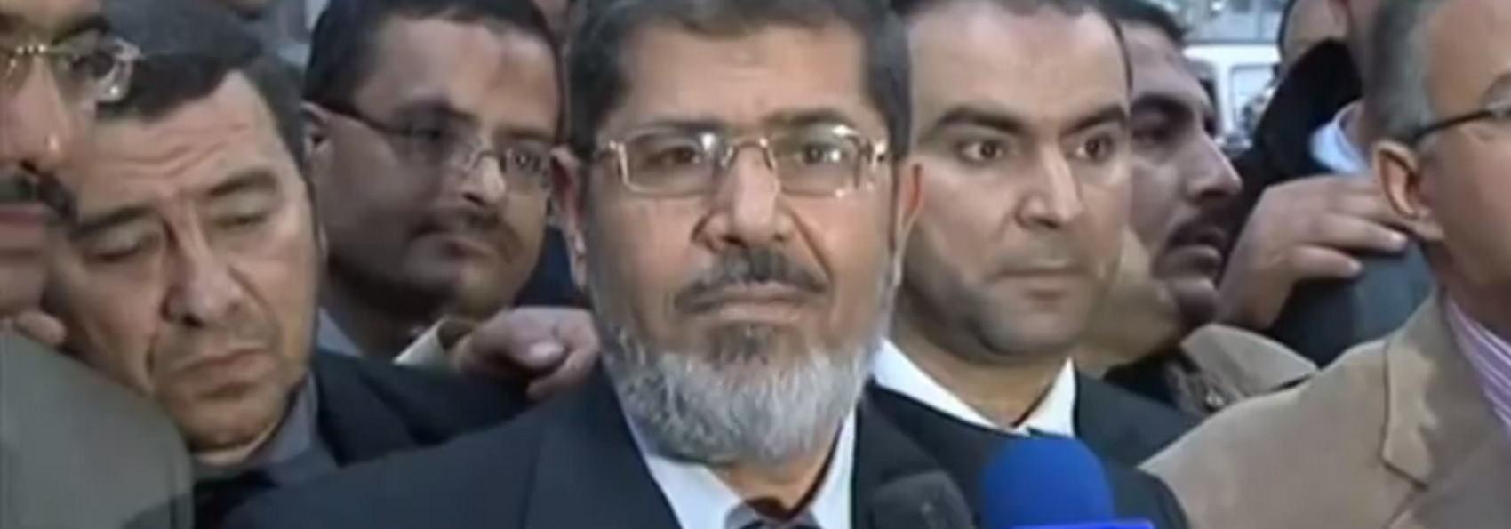 SUĐENJE SVRGNUTOM EGIPATSKOM PREDSJEDNIKU Mohamed Mursi dobio doživotni zatvor za špijunažu