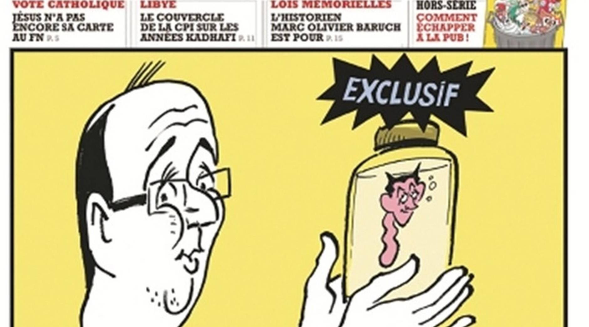 """INTERVJU: MICHÈLE BOCCOZ """"Francuski muslimani ne žele da se ubija u njihovo ime"""""""