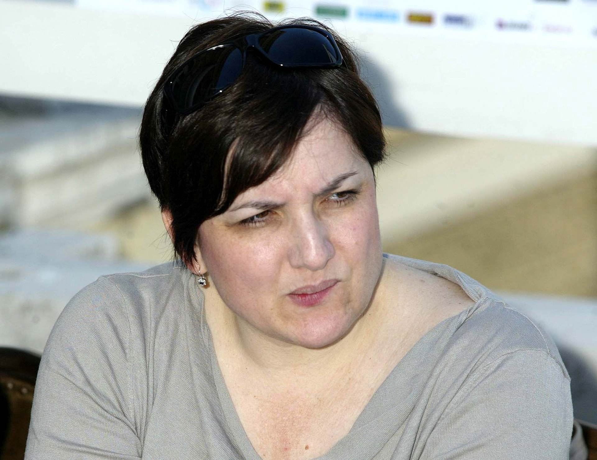 """NASTUP """"NA CRNO"""": Otkaz Nadi Matošević Orešković u riječkome HNK"""