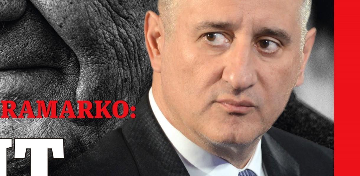 Nacional na udaru zbog pisanja o Karamarku i UDBI