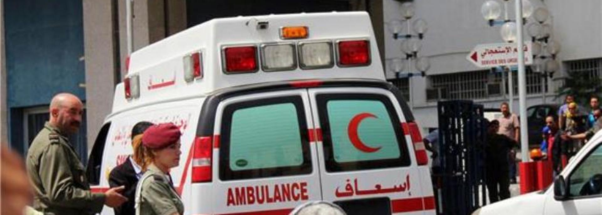 VIDEO: TERORISTIČKI NAPAD U TUNISU U napadu na popularno turističko odredište ubijeno najmanje 35 osoba