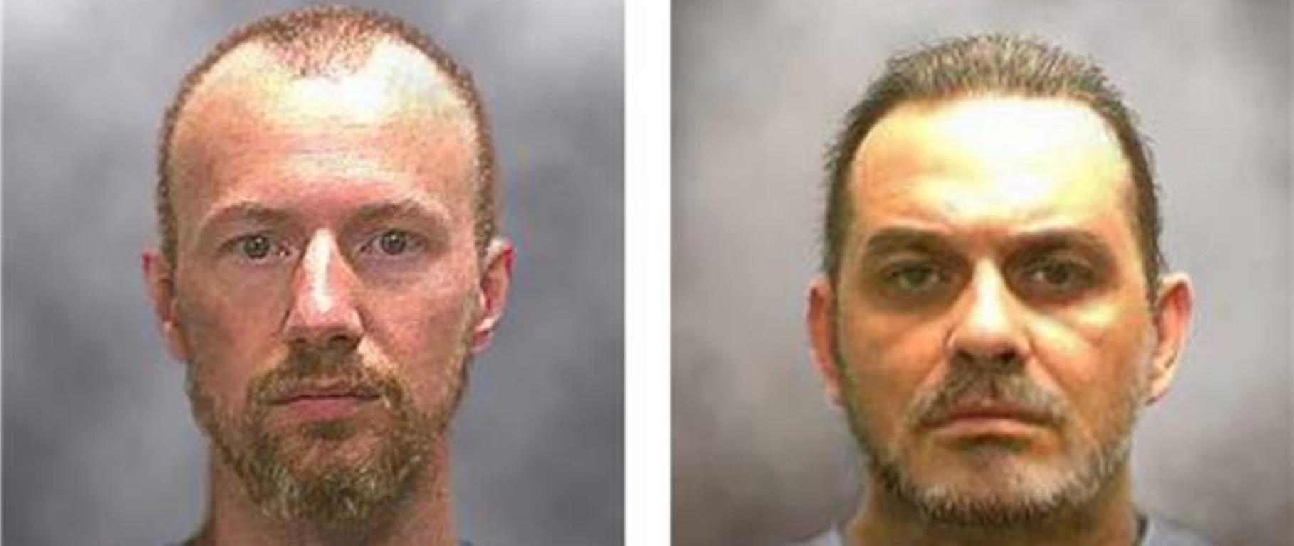 VELIKA POTJERA U SAD-U Policija u intenzivnom lovu na odbjegle ubojice