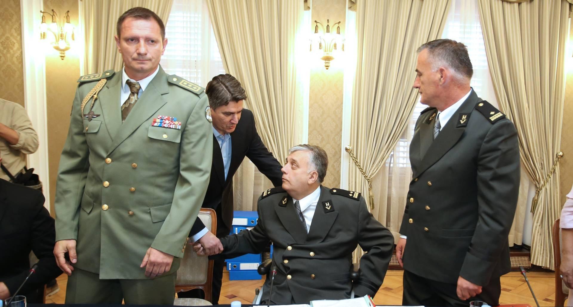 Josip Klemm: 'O odlasku iz Savske 66 nismo još donijeli odluku'