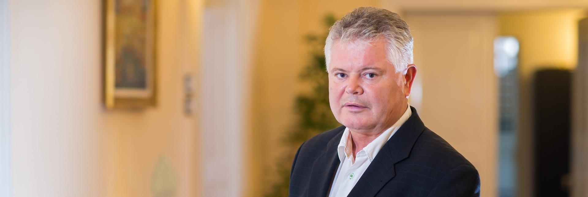 ANDRO VLAHUŠIĆ: Uskoro potpisujemo novi ugovor za Revelin, vrijedan 20 milijuna kuna