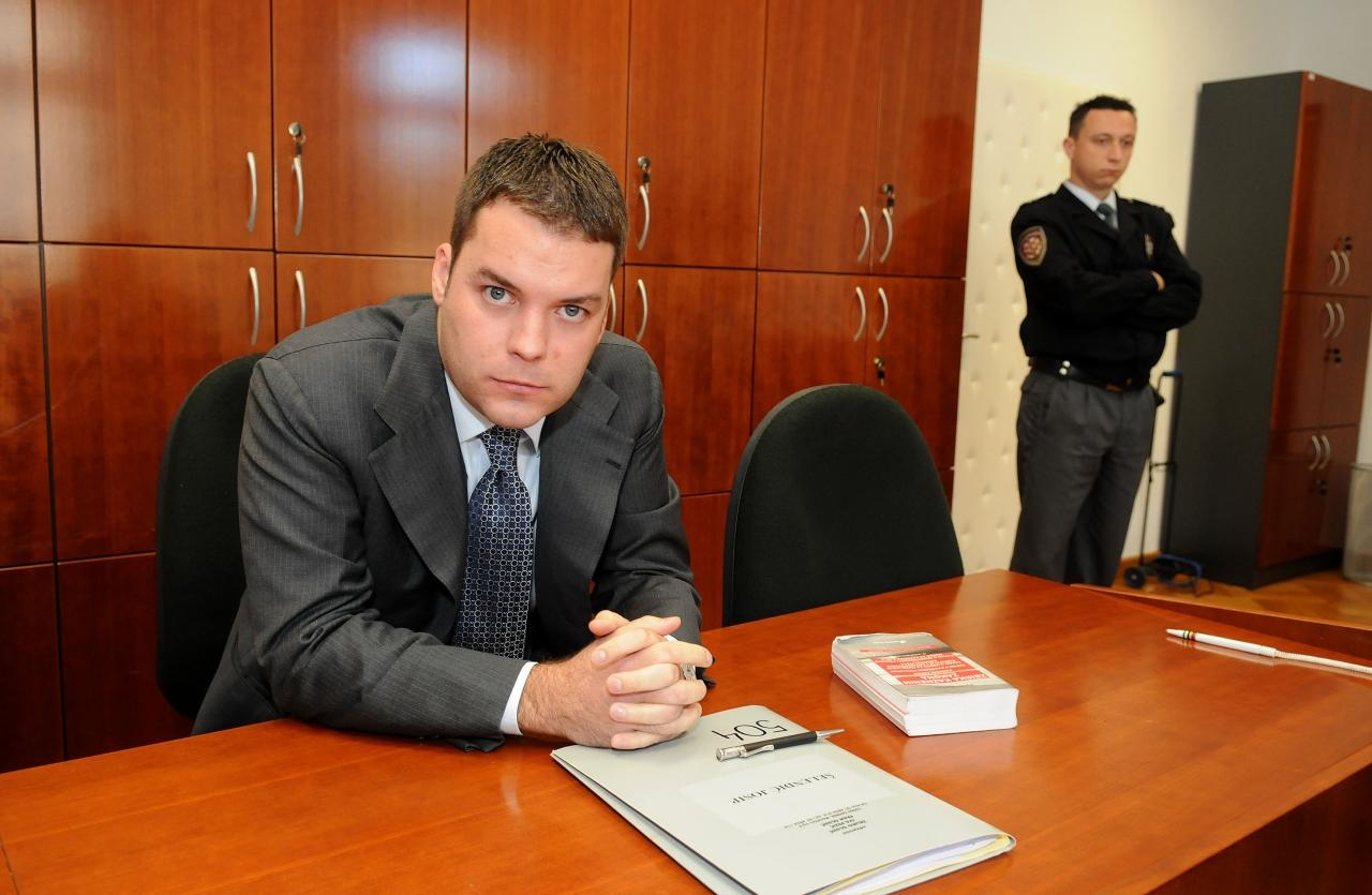 ODVJETNIK ANTE TODORIĆA 'U Zagreb bi mogao do kraja radnog tjedna'