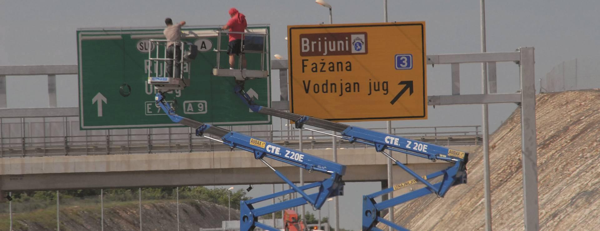 ZBOG NEPLAĆANJA PDV-a NA CESTARINE I SUBVENCIJA Na koncesijama je Hrvatska već izgubila milijardu eura